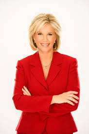 how to cut joan lundun hairstyle joan lunden is involved with the new cholesterol conversations