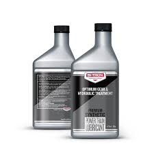 powertrain formulation u2013 bitron
