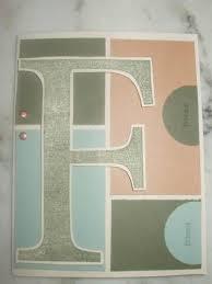 Monogrammed Scrapbook 95 Best Su Lovely Letters Images On Pinterest Letters Monograms