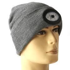 knit hat with led lights knit cap with led light led lights decor