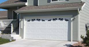 how to paint a metal garage door tri tech northwest door