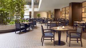 Furniture Store Downtown Los Angeles Downtown Los Angeles Restaurants The Westin Bonaventure Los