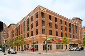 Vcu Barnes And Noble Hours Laurel Street Parking Deck West U2014 Vcu Maps