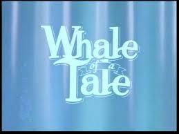 whale tale disney wiki fandom powered wikia