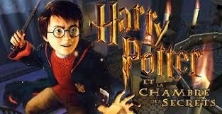 harry potter chambre des secrets test du jeu harry potter et la chambre des secrets sur ngc