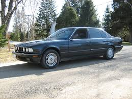 1992 bmw 7 series easy road 1992 bmw 7 series specs photos modification info at