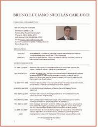 Website Resume Examples Resume Examples For Electronics Engineering Students Http Www