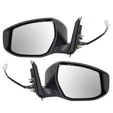 nissan altima 2016 mirror everydayautoparts com 13 17 nissan altima set of side view power