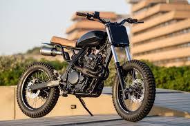 honda dominator custom bikes of the week 21 may 2017 bike exif