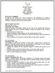 Baseball Resume 1 Or 2 Page Resume 3 Doc Free Resume Templates
