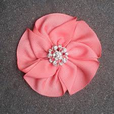 ribbon flowers best 25 diy ribbon flowers ideas on ribbon flower ribbon