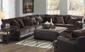 Corduroy Sectional Sofa Brown Corduroy Sectional U0026 Brown Sectional Sofas Shop The Best