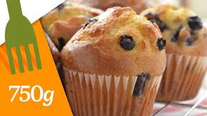750g com recette cuisine recette de muffins pistache myrtille 750 grammes