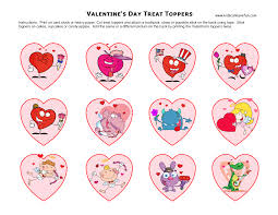 valentine u0027s day printable activities cards crafts coloring