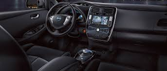 nissan frontier 2016 interior the 2017 nissan leaf is set to debut in indianapolis zionsville