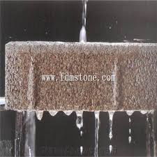 construction material water permeable ceramic brick flooring tiles