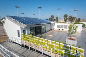 Net Zero Floor Plans Team Israel U0027s Net Zero Energy Building At Solar Decathlon China