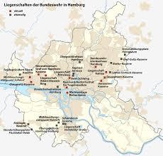 Liegenschaft Bundeswehr Liegenschaften In Hamburg U2013 Wikipedia