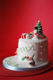 Christmas Cake Decorations Ideas by 30 Sweet Christmas Cake Decorating Ideas And Designs