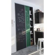 porte de placard chambre pack 2 portes de placard adorable deco porte placard chambre idées