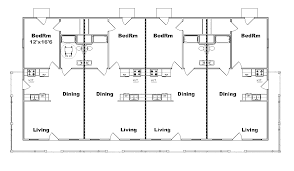 multi plex house plans floor plan designs building plans online