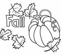 fall printable coloring pages coloring pages