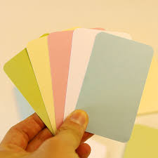 blank greeting cards 100 sheets lot vintage blank card diy greeting cards graffiti word