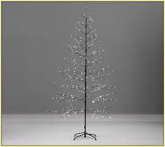 twig tree with led lights home design ideas