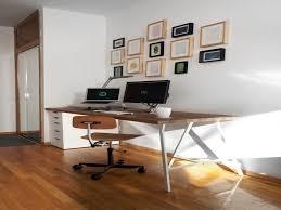 Ikea Fredrik Standing Desk by Ikea Reception Desk Hack 22 Ikea Hack To Convert Regular Desk
