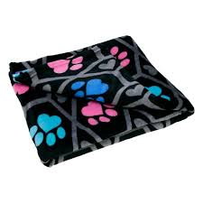 paws i you cozy throw blanket the animal rescue site