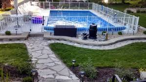 happy feet happy life options for better pool patio material