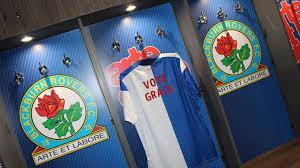 Blackburn Flags Grace Davies She U0027s One Of Our Own News Blackburn Rovers