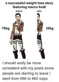 Marco Meme - attack on titan memes marco mne vse pohuj