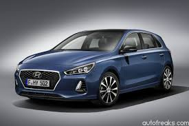 hyundai crossover 2017 hyundai i30 to be extended to wagon and possibly crossover