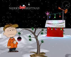 make charlie brown christmas tree christmas lights decoration