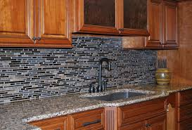 Best Backsplash For Blue Pearl Granite Contemporary Home Design - Blue pearl granite backsplash ideas