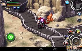zenonia 5 apk zenonia 5 hd offline mod gold zen cho android