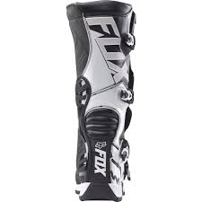 motocross gear bags fox racing 2016 youth comp 5y boots black available at motocross giant
