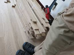 two inch wide hardwood flooring