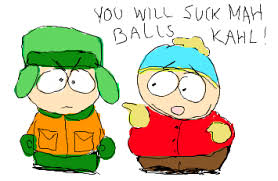 Eric Cartman Halloween Costume Myballs Explore Myballs Deviantart