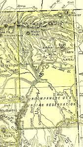 Utah Maps by Utah County Map