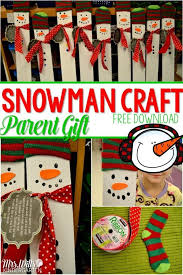 kindergarten christmas gifts such a fun and treasured parent
