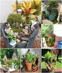 Garden Craft Terra Cotta Marker - 27 decorative terra cotta crafts to beautify your outdoor spaces