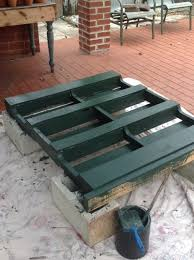 Diy Vertical Pallet Garden - this pallet project is even better than mason jars hometalk