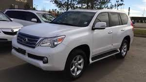 used lexus suv for sale in portland oregon lexus certified pre owned white 2013 gx 460 4wd premium package