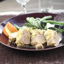 cuisiner le filet mignon filet mignon à la crème de camembert et pommes envie de bien manger