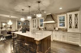 Glass Cabinet Doors For Kitchen Kitchens With Glass Cabinets