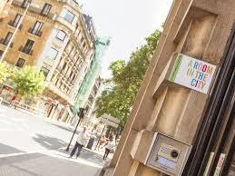 hostel a room in the city san sebastian spain booking