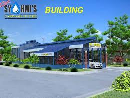 Car Wash Awnings Business Plan Syahmi Carwash Center