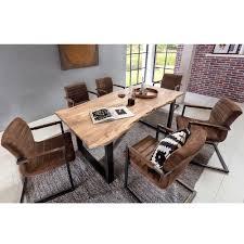 Einrichtungsvorschlag Esszimmer Stylische Industrial Möbel Online Bestellen Pharao24